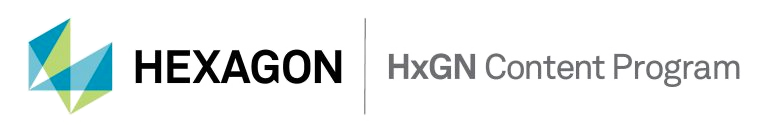 Hexagon HxGN Content Program